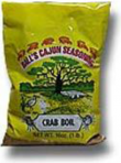 Ball's Crab Boil Mix