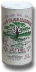 Ball's All Purpose Salt Free Cajun Seasoning