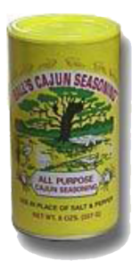 All Purpose Cajun Seasoning